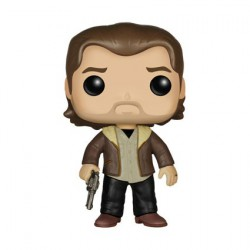 Pop! TV The Walking Dead Series 5 Rick Grimes