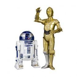 Figurine Star Wars C-3PO & R2-D2 Artfx+ Kotobukiya Boutique Geneve Suisse