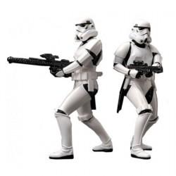 Star Wars Stormtrooper Build Pack ARTFX+ (2 stk)