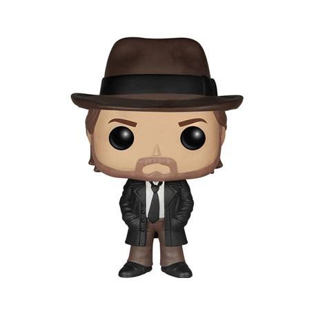 Figur Pop Gotham Harvey Bullock (Vaulted) Funko Geneva Store Switzerland
