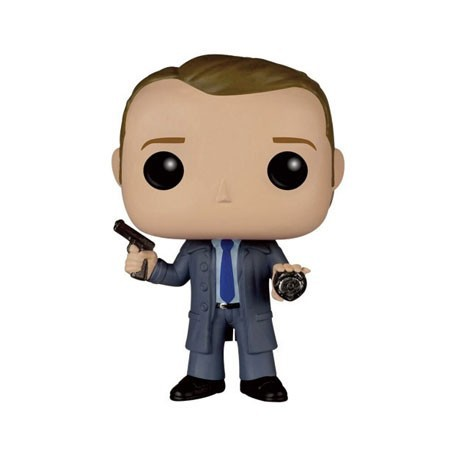 Figuren Pop TV Gotham James Gordon (Selten) Funko Genf Shop Schweiz