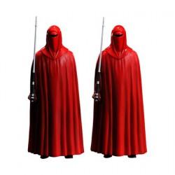 Figurine Star Wars Emperor's Royal Guard ARTFX+ (2 pièces) Kotobukiya Figurines et Accessoires Geneve