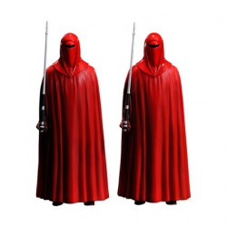 Star Wars Emperor's Royal Guard ARTFX+ (2 pièces)