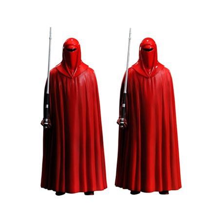 Figur Star Wars Emperor's Royal Guard ARTFX+ (2 pcs) Kotobukiya Toys and Accessories Geneva