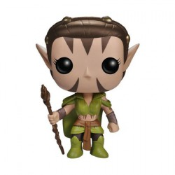 Pop Games Magic the Gathering Nissa Revane (Vaulted)