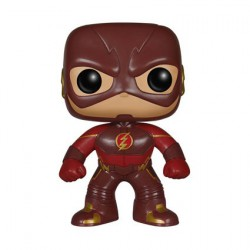 Pop DC The Flash TV Series The Flash (Vaulted)