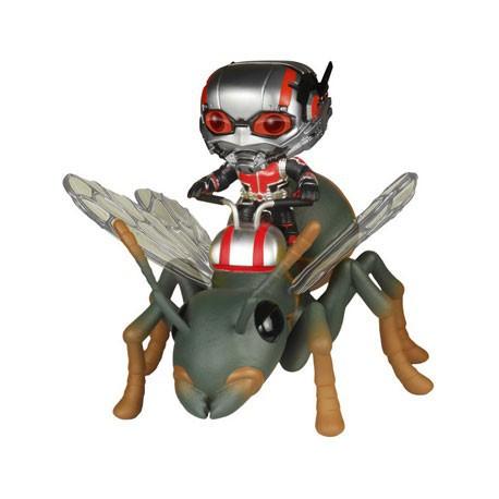 Figuren Pop Rides Marvel Ant-Man und Ant-Thony Funko Genf Shop Schweiz