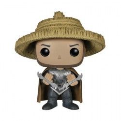 Pop Movies Big Trouble In Little China Lightning (Vaulted)