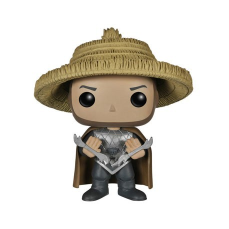 Figur Pop Movies Big Trouble In Little China Lightning (Vaulted) Funko Funko Pop! Geneva