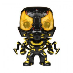 Pop Marvel Ant-Man Yellowjacket Vinyl