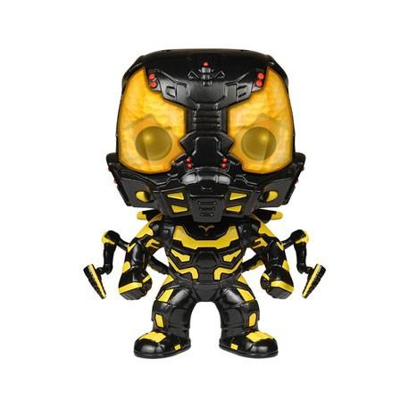 Figuren Pop Marvel Ant-Man Yellowjacket Vinyl Funko Genf Shop Schweiz