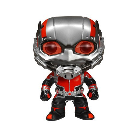 Pop Marvel Ant-Man Yellowjacket