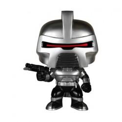 Figurine Pop BattleStar Galactica Cylon Centurion (Vaulted) Funko Boutique Geneve Suisse