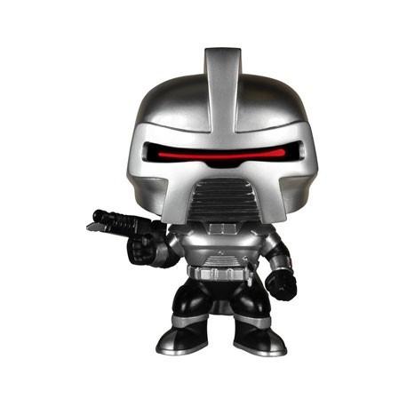 Figur Pop TV BattleStar Galactica Cylon Centurion (Vaulted) Funko Geneva Store Switzerland