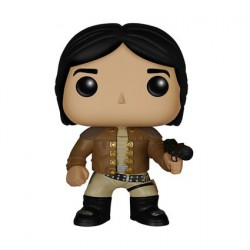Pop! TV BattleStar Galactica Apollo
