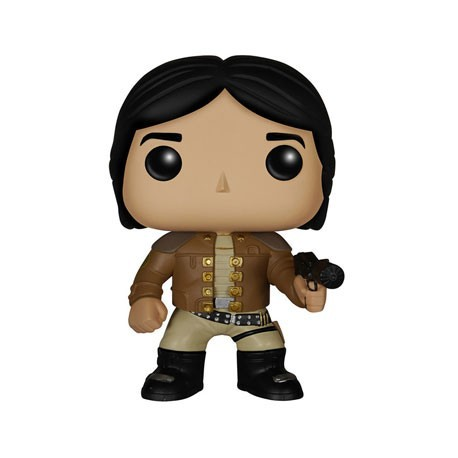 Figur Pop TV BattleStar Galactica Apollo (Vaulted) Funko Geneva Store Switzerland