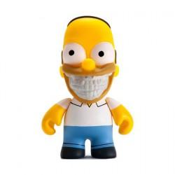 Figuren The Simpsons Homer Grin von Ron English Kidrobot Anlieferungen Genf
