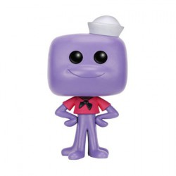 Pop Cartoon Hanna Barbera Squiddly Didddly Vinyl