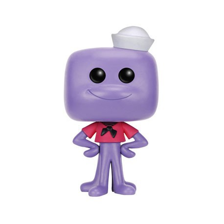Figur Pop! Cartoon Hanna Barbera Squiddly Didddly Funko Funko Pop! Geneva