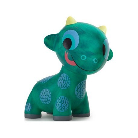 Figur Ferals Giraffagon by Amanda Visell Kidrobot Little Toys Geneva