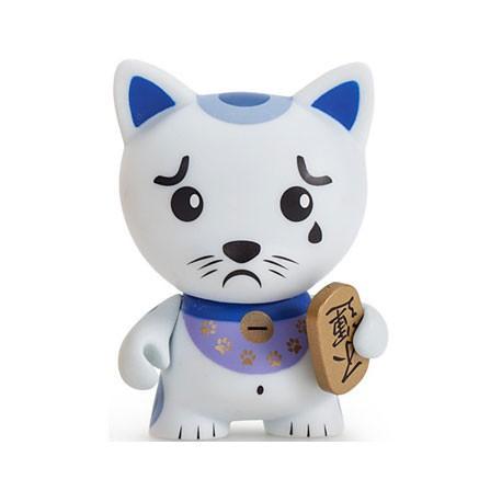 Figur Tricky Cats Unlucky Tricky by Kidrobot Kidrobot Geneva Store Switzerland