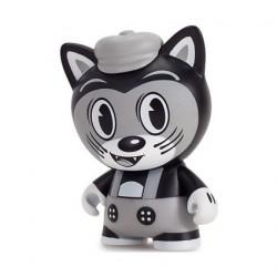 Tricky Cats Classic Tricky by Kidrobot
