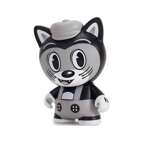 Figur Tricky Cats Classic Tricky by Kidrobot Kidrobot Geneva Store Switzerland