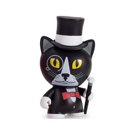 Figur Tricky Cats Tuxedo Tricky by Kidrobot Kidrobot Geneva Store Switzerland