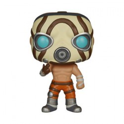 Pop! Games Borderlands Psycho
