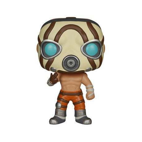 Figur Pop! Games Borderlands Psycho Funko Geneva Store Switzerland