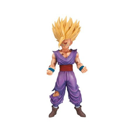 Figur Dragon Ball Z Super Saiyan Son Gohan Special Color 20 cm Funko Geneva Store Switzerland