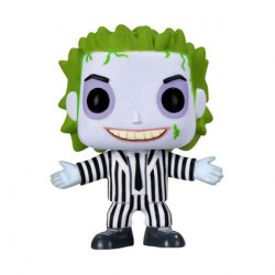 Pop Movies Vinyl Beetlejuice (Rare)