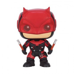 Figuren Pop Marvel Daredevil TV Show Funko Figuren Pop! Genf
