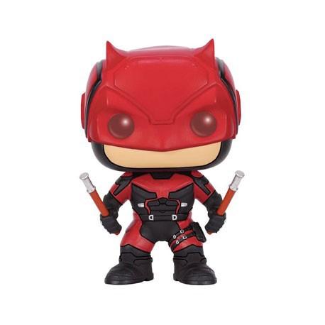 Figur Pop Marvel Daredevil TV Show Funko Geneva Store Switzerland