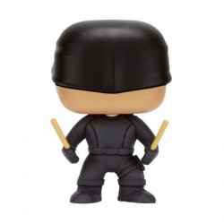 Pop! Marvel Daredevil TV Show Masked Vigilante