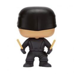 Pop Marvel Daredevil TV Show Masked Vigilante Vinyl