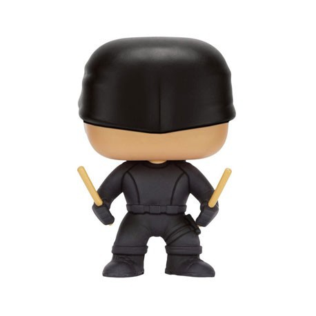 Figur Pop! Marvel Daredevil TV Show Masked Vigilante Funko Geneva Store Switzerland