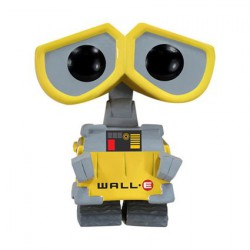 Figurine Pop Disney Wall-E (Rare) Funko Boutique Geneve Suisse