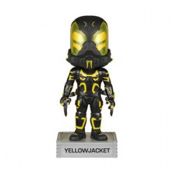 Ant-Man Marvel Yellowjacket Wacky Wobbler