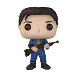 Figurine Pop Games Fallout 4 Sole Survivor Funko Boutique Geneve Suisse