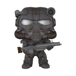 Pop Games Fallout 4 T-60 Power Armor