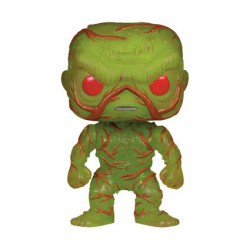 Pop DC Swamp Thing (Vaulted)