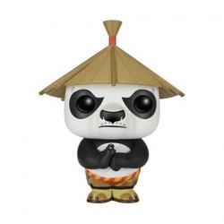 Figurine Pop Kung Fu Panda Po with Hat (Rare) Funko Boutique Geneve Suisse
