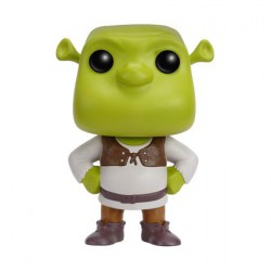 Figurine Pop Disney Shrek Funko Boutique Geneve Suisse