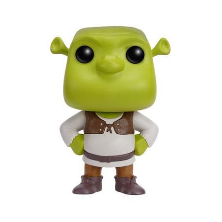 Figur Pop Disney Shrek Funko Geneva Store Switzerland