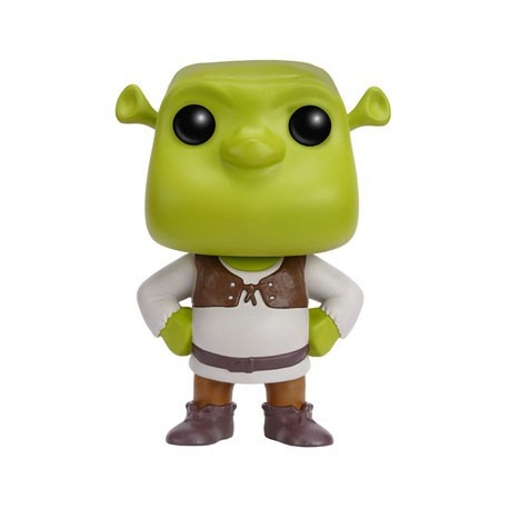Figuren Pop Disney Shrek Funko Genf Shop Schweiz
