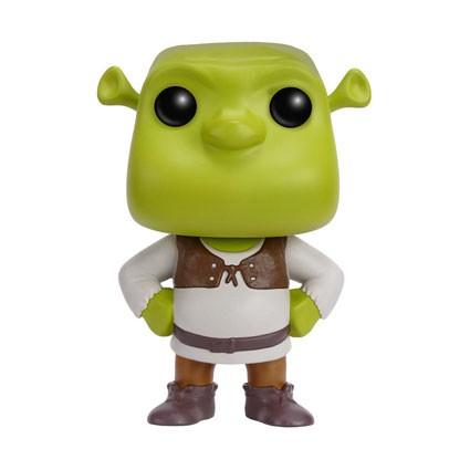 Toys Pop Disney Shrek Funko Swizerland Geneva Store