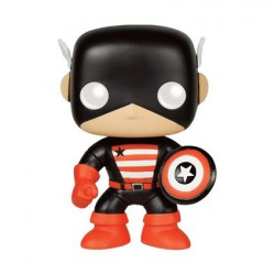 Pop Marvel US Agent Limited Edition