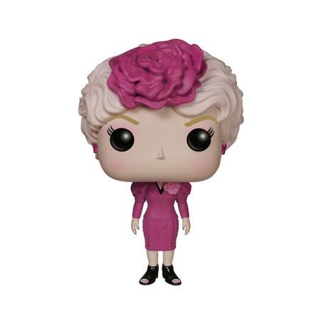 Figur Pop! Movies The Hunger Games Effie Trinket (Vaulted) Funko Geneva Store Switzerland