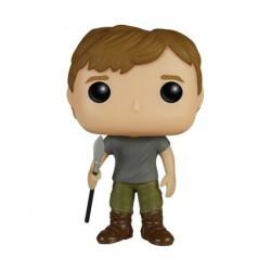 Pop! Movies The Hunger Games Peeta Mellark (Vaulted)
